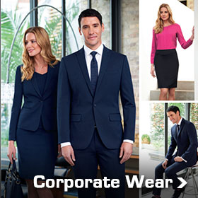 Image of Branded Corporate Clothing