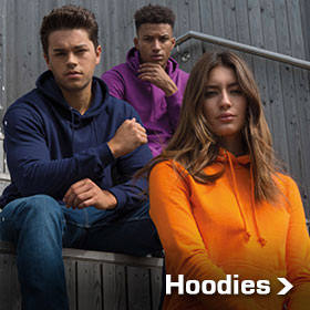 Image of Printed Hoodies