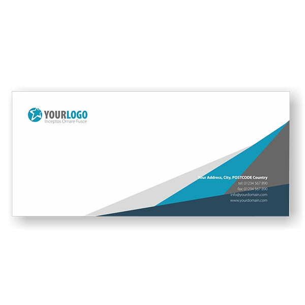 120gsm Bond Compliments Slips