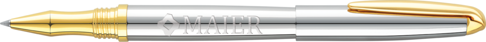Sterling Classic Rollerball (Price on Application)