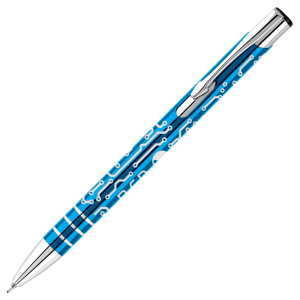 Capped Rollerball
