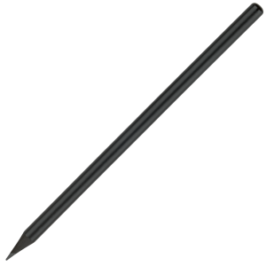Pencil Without Eraser