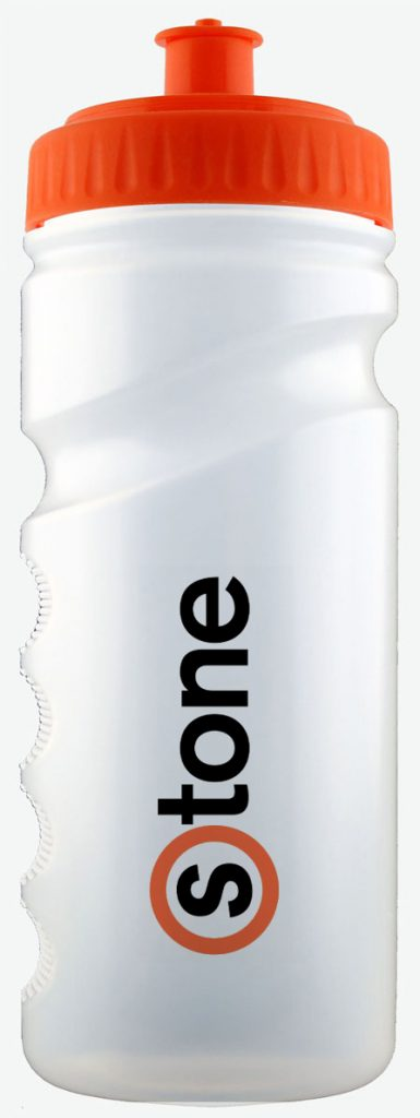 Sports Bottle 500ml Nat. Soft