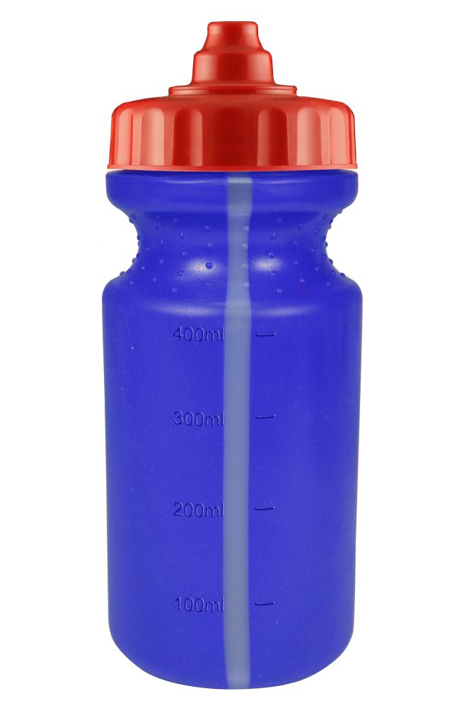 Viz Sports Bottle 500ml Blue