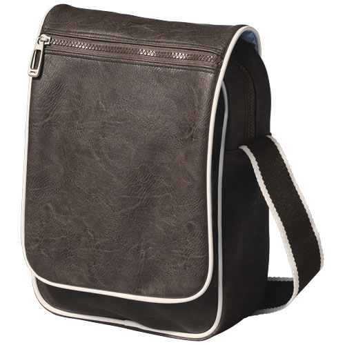 Richmond flap-over media bag