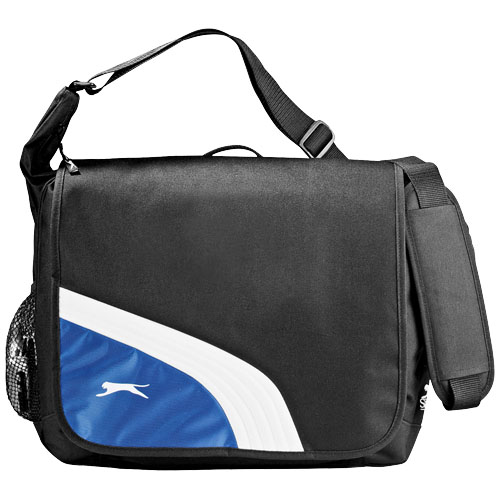 Wembley 15.4'' laptop shoulder bag