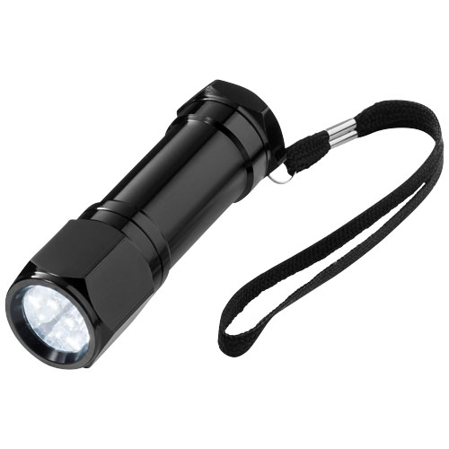 Trug 8-LED torch light
