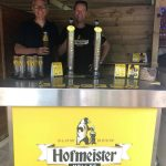 Hofmeister Branded Bar